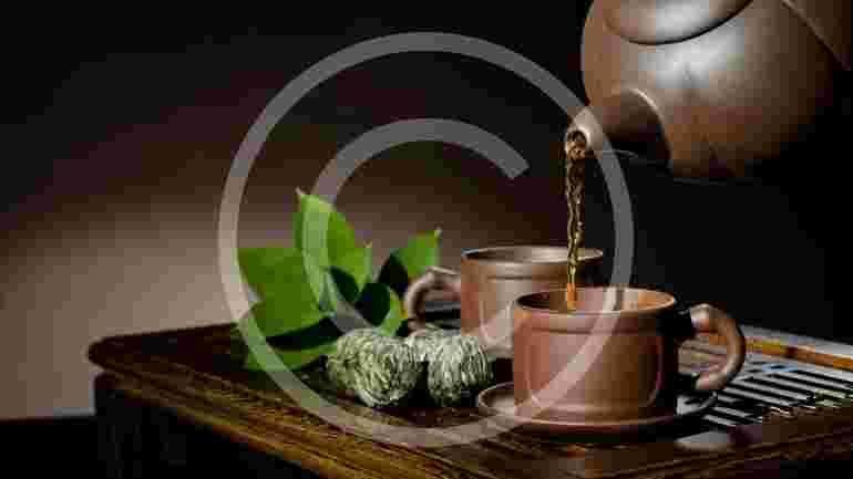 6 Amazing Benefits of Tea