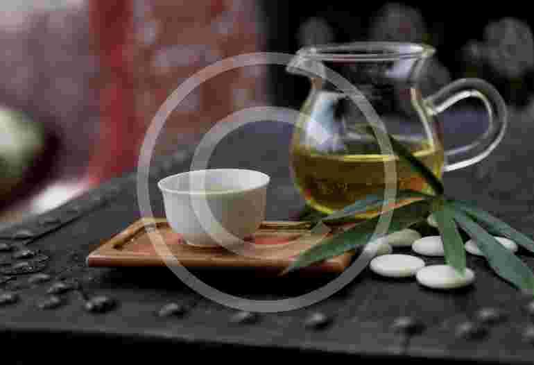 Amazing Reason to Drink Tea